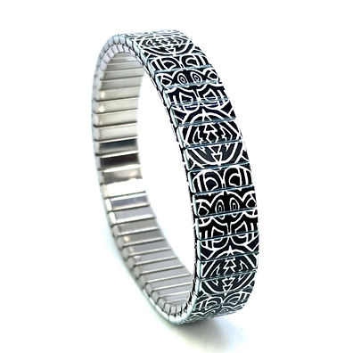 Urband London Circles Mandala 15W10