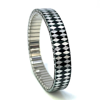 Urband London Checkers Simplicity 3S10 Metallic