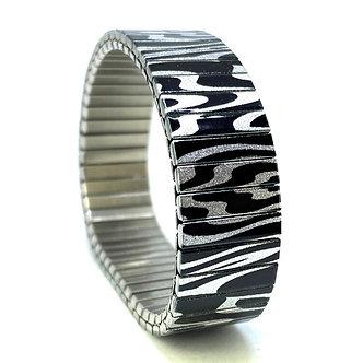 Waves Lines 13S18 Metallic
