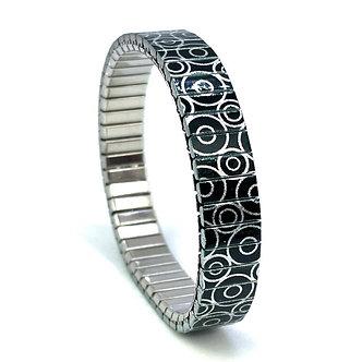 Circles Within 1S10 Metallic