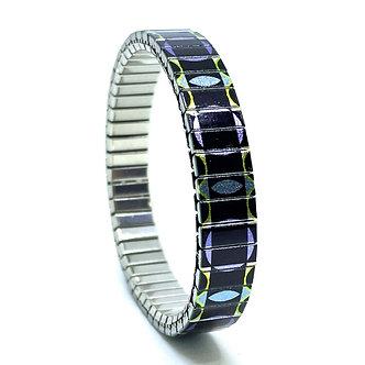 Circles Shapes 8S10 Metallic