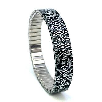 Circles Mandala 14S10 Metallic