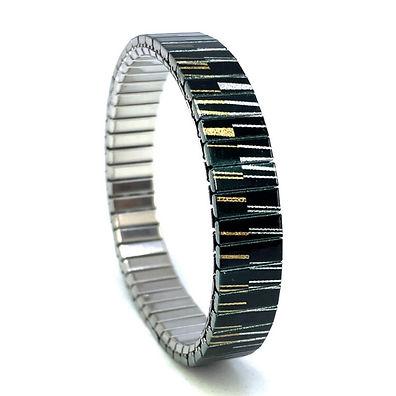 Urband London Stripes 3S10 Metallic