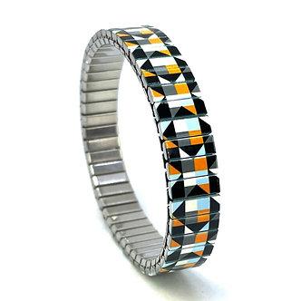 Checkers Orange 3W10