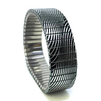 Waves Lines 19S18 Metallic