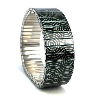 Circles Discs 16S18 Metallic