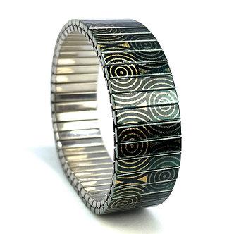 Circles Discs 7S18 Metallic