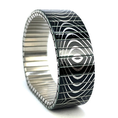 Urband London Waves Lines 24S18 Metallic