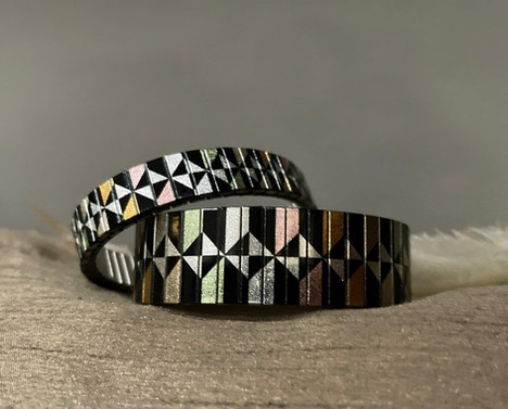 Lisbon Inspired Bracelets By Urband London