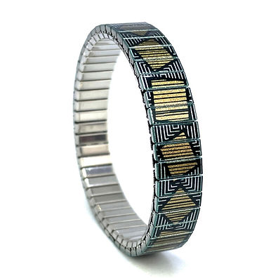 Urband London Mosaic Special 25S10 Metallic