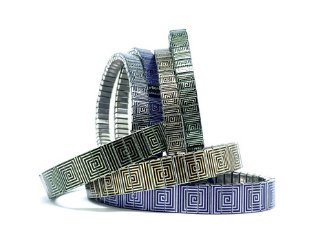 Squares Cool bracelets
