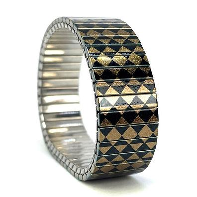 Urband London Checkers Simplicity 16S18 Metallic