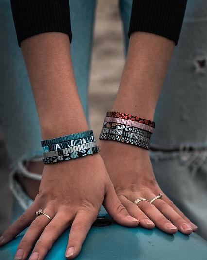 Urband London Super Skinnies Bracelets