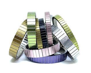 Solo bracelets by Urband London