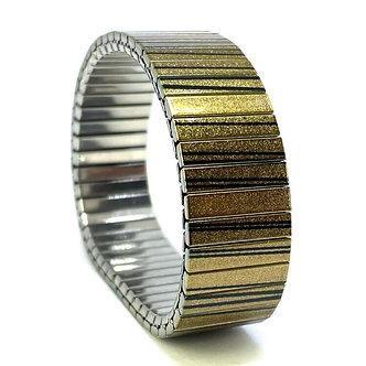 Stripes 1S18 Metallic