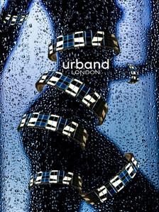 Checkers Maze bracelet by Urband London