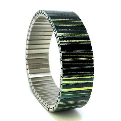 Urband London Stripes 9S18 Metallic