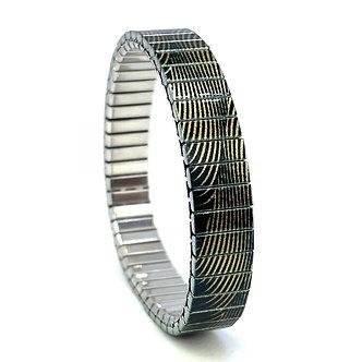 Waves Lines 18S10 Metallic