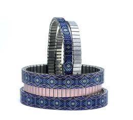 Mandala Daisies + Solo bracelets