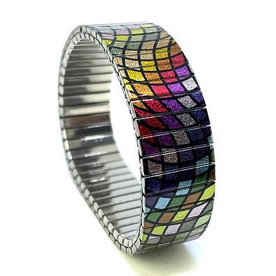 Urband London Waves Mosaic 2S18 Metallic