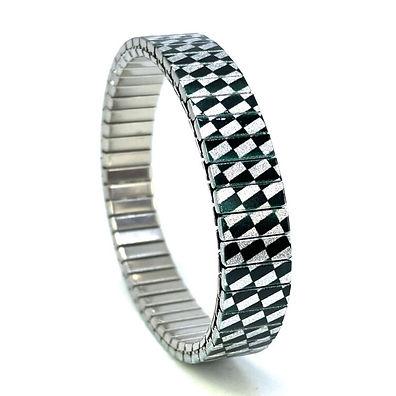 Urband London Checkers Simplicity 1S10 Metallic