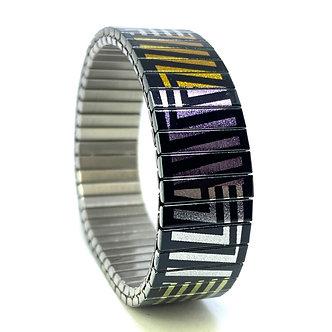 Zigzag 17S18 Metallic