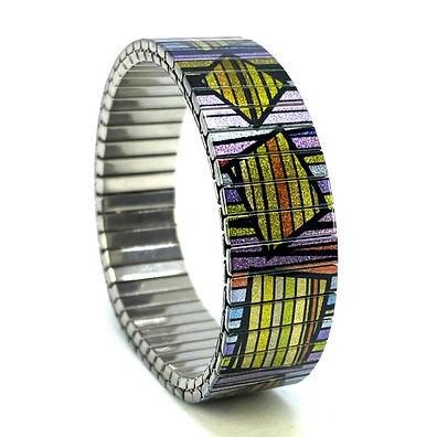 Urband London Mosaic Special 9S18 Metallic