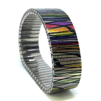 Urband London Waves Mosaic 7S18 Metallic