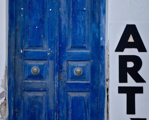 Urband London Art Inspirations - Photography by Raoul Sagal