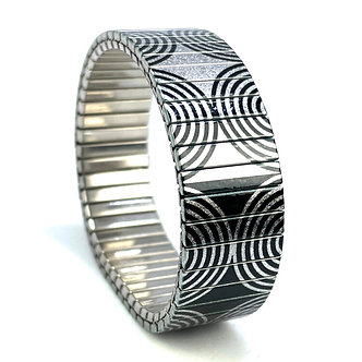 Circles Discs 4S18 Metallic