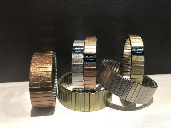Solo Bracelets Collection by Urband London
