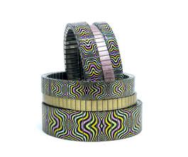 Mandala Irish bracelets