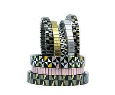Lisbon Inspired bracelets