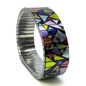 Triangles 23S18 Metallic