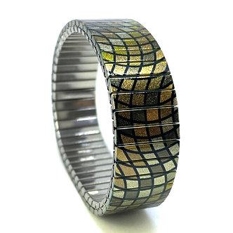 Waves Mosaic 36S18 Metallic