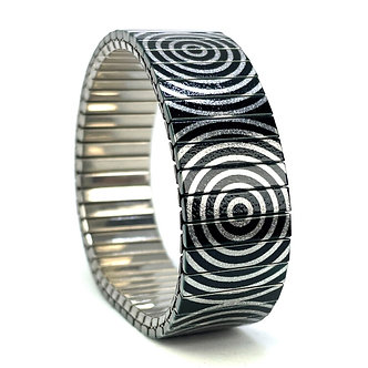 Circles Discs 1S18 Metallic