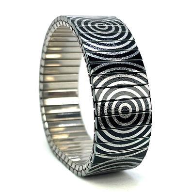 Urband London Circles Discs 1S18 Metallic