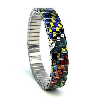 Waves Mosaic 18S10 Metallic