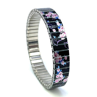 Cool Blossom 12S10 Metallic