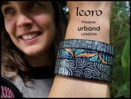 Urband London Bracelets by Leoro Showroom