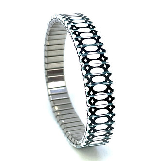 Ovals Stretched 11W10