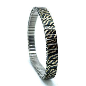 Zebra 4S06 Metallic