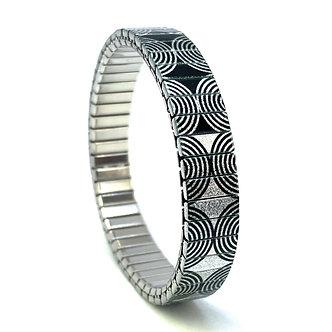 Circles Discs 4S10 Metallic