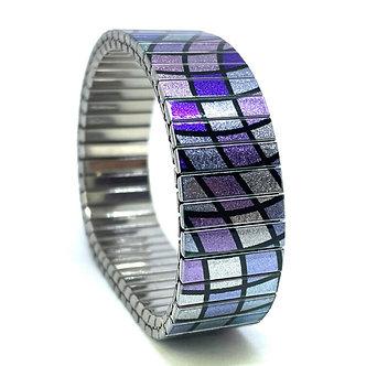 Waves Mosaic 14S18 Metallic