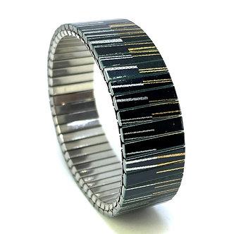 Stripes 3S18 Metallic