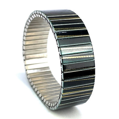 Urband London Stripes 8S18 Metallic