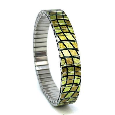 Urband London Waves Mosaic 11S10 Metallic
