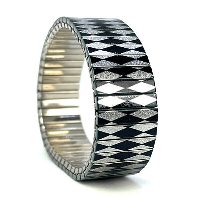 Urband London Checkers Simplicity 3S18 Metallic