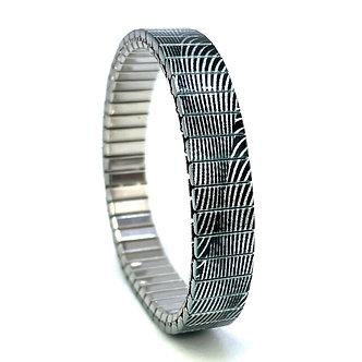 Waves Lines 19S10 Metallic