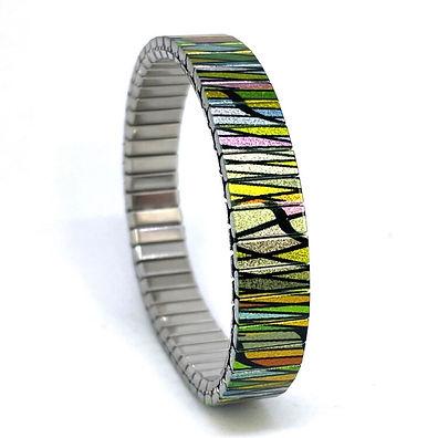 Urband London Waves Mosaic 8S10 Metallic